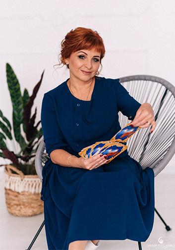 Татьяна Смольник таро