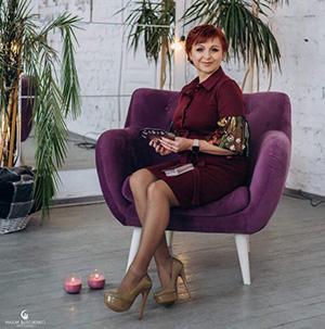 Татьяна Смольник