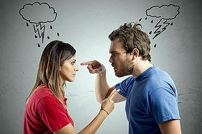Заговор от ссор
