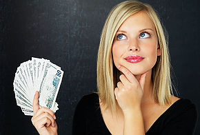 Заклинание на деньги — Круг