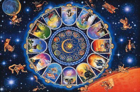 астрологический расклад таро