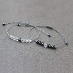 Парные браслеты желаний