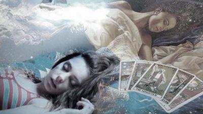 расшировка сна таро