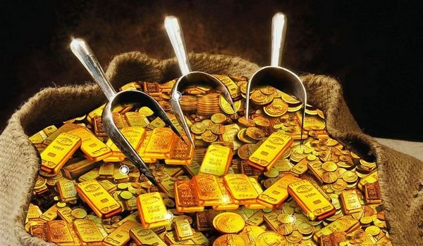 денежный ритуал