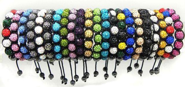 шамбала разноцветная