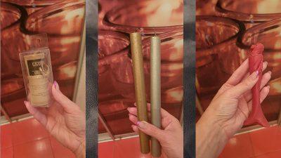 свечи Татьяны Смольник