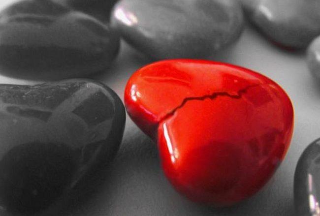 обряд от неразделенной любви
