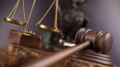 весы правосудия расклад